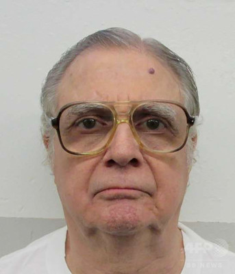 7回連続で死刑延期、8回目でついに執行 米アラバマ州の死刑囚