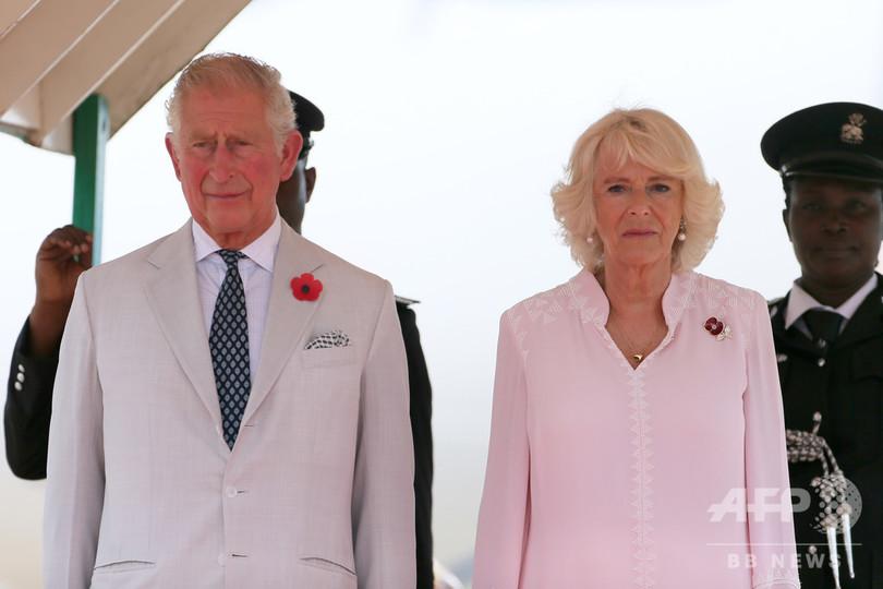 チャールズ皇太子夫妻が3月にキューバ公式訪問、英王室史上で初