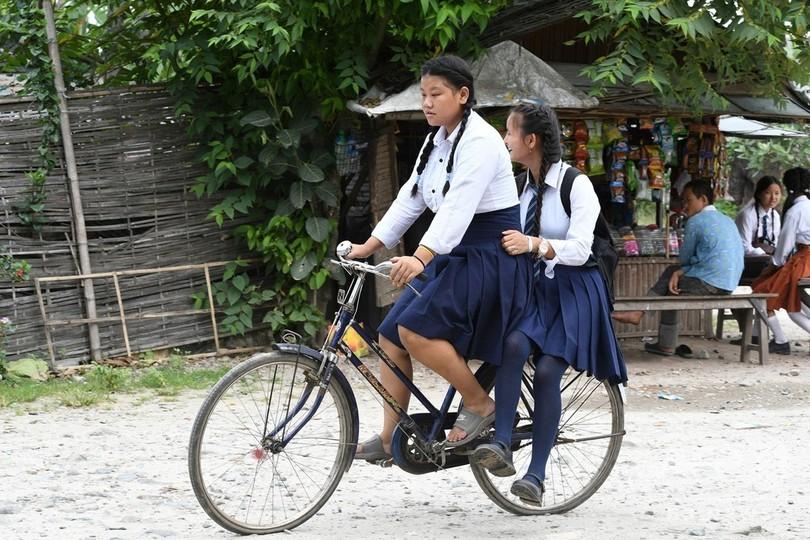 幸せの国」ブータンから追われた...