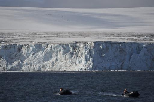 海面上昇、人工降雪機で阻止できる!? 独研究所が奇策