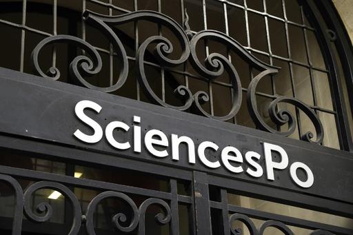 名門パリ政治学院、入試を廃止 入学の門戸広げる