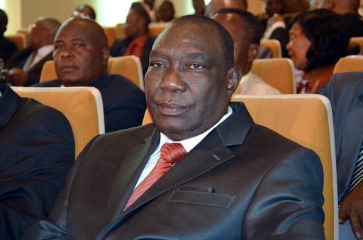 中央アフリカのクーデター指導者、選挙を3年以内に設定