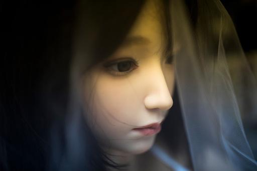 【AFP記者コラム】ラブドールとの性生活に肉薄! AFP東京特派員の取材後対談