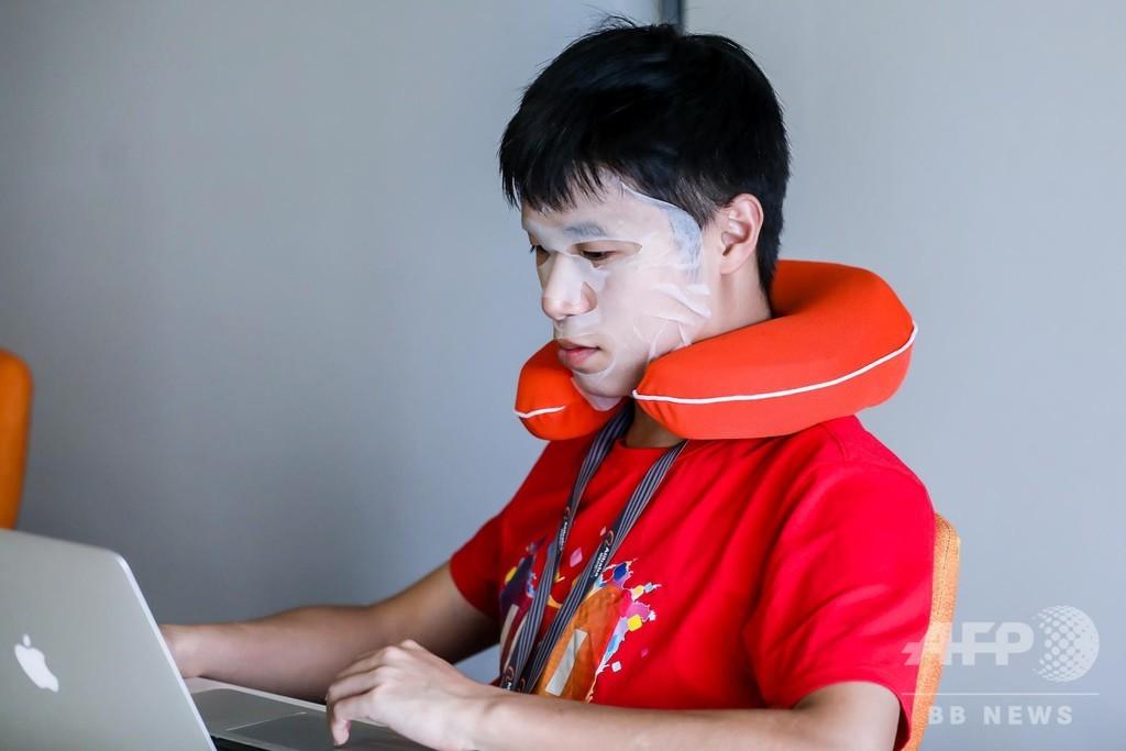 中国で「996勤務」とは、プログラマーの勤務実態