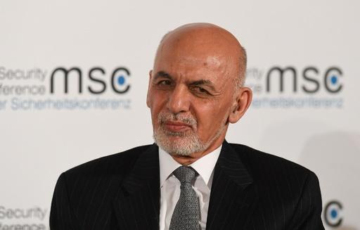 アフガン大統領選、現職ガニ氏再選 対立候補は結果に異議