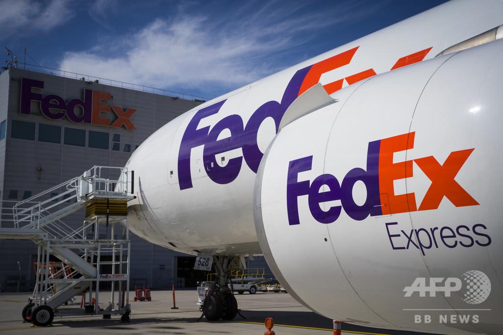フェデックスが米政府を提訴 、輸出入規制が「理不尽な負担」に