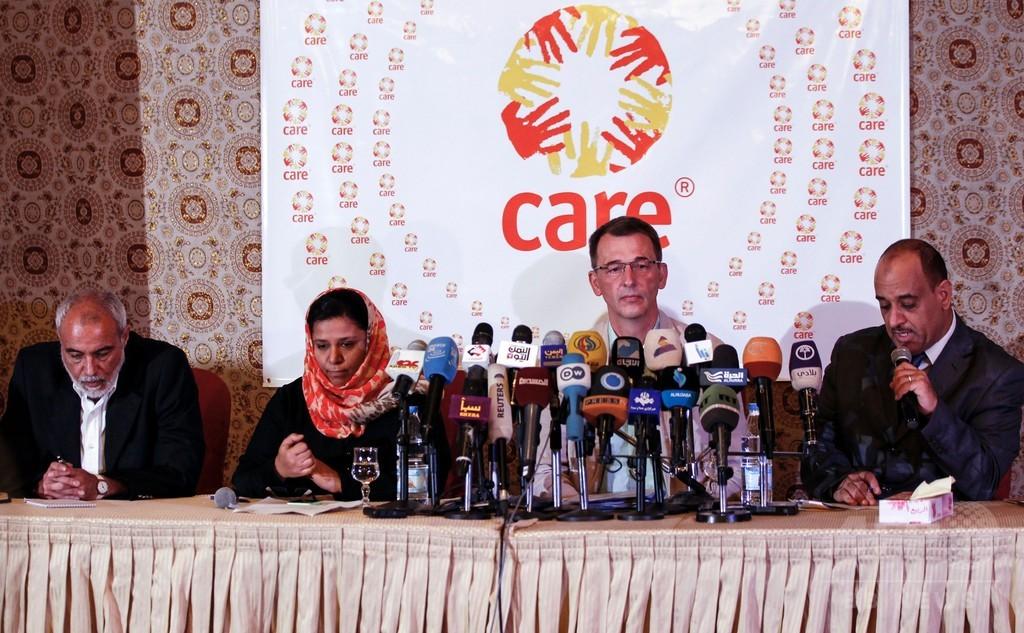 イエメンの人道危機は「人類の恥」、国際NGO代表