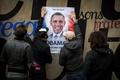 仏大統領選にニューフェイス? オバマ氏の出馬求め署名4万人超