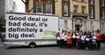 EU離脱最終合意に国民投票を!「スタトレ」俳優も後押し
