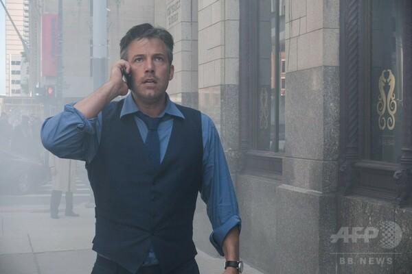 「グッチ」、俳優ベン・アフレックの映画衣装提供
