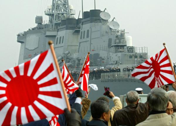 日本に防衛力という概念は存在するのか