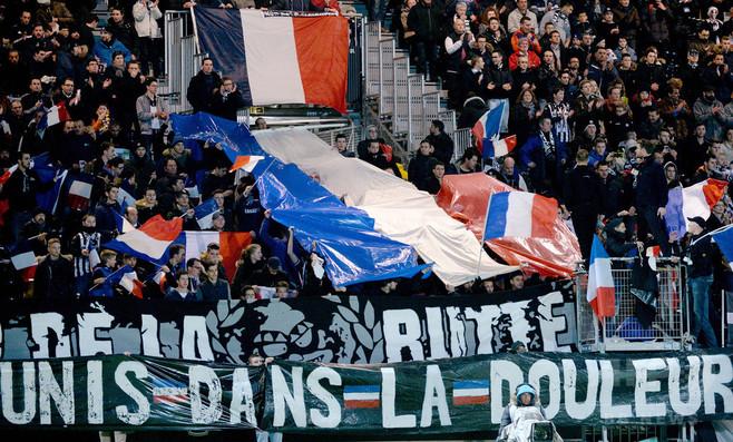 パリ襲撃事件で「体を壊された」仏ラグビー選手、復活かなわず現役引退へ