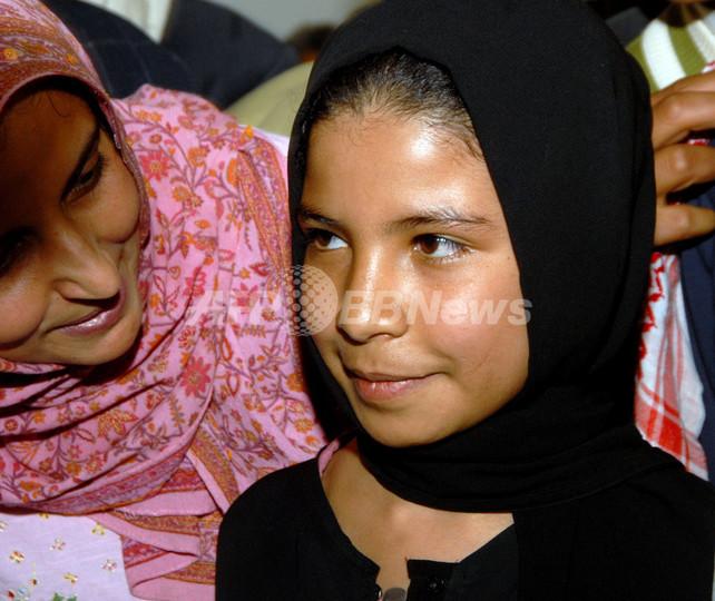 イエメンの裁判所、8歳の少女の離婚を認める