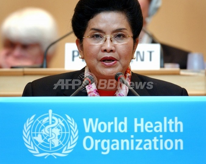ASEAN、伝染病に関する情報を交換するウェブサイトを開設
