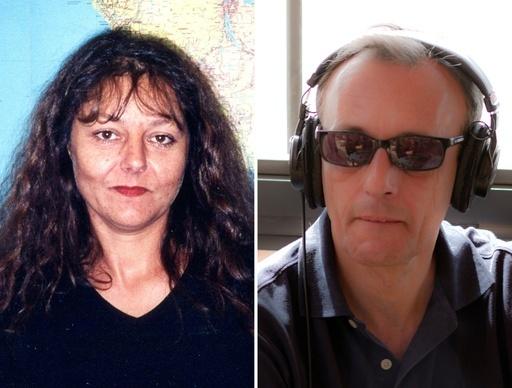 仏ジャーナリスト2人、遺体で見つかる マリ北東部