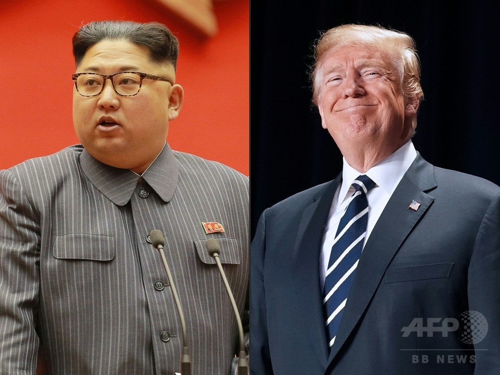 北朝鮮、南北高官級会談を中止 米朝会談への警告も