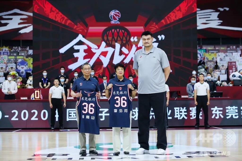 中国バスケ協会、20年度NBLの9月再開を発表