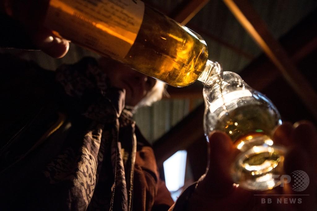 慢性的な大量飲酒、認知症との関連が明らかに