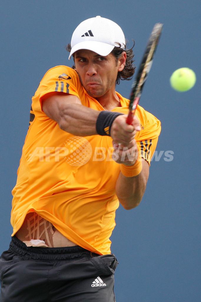 ジョコビッチ ベルダスコを下し4強入り、全米オープンテニス