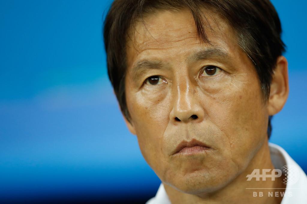 西野朗氏がタイ代表の新監督に、U-23代表も指揮