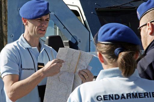 ロシア軍、グルジア国内の監視所の撤去を開始