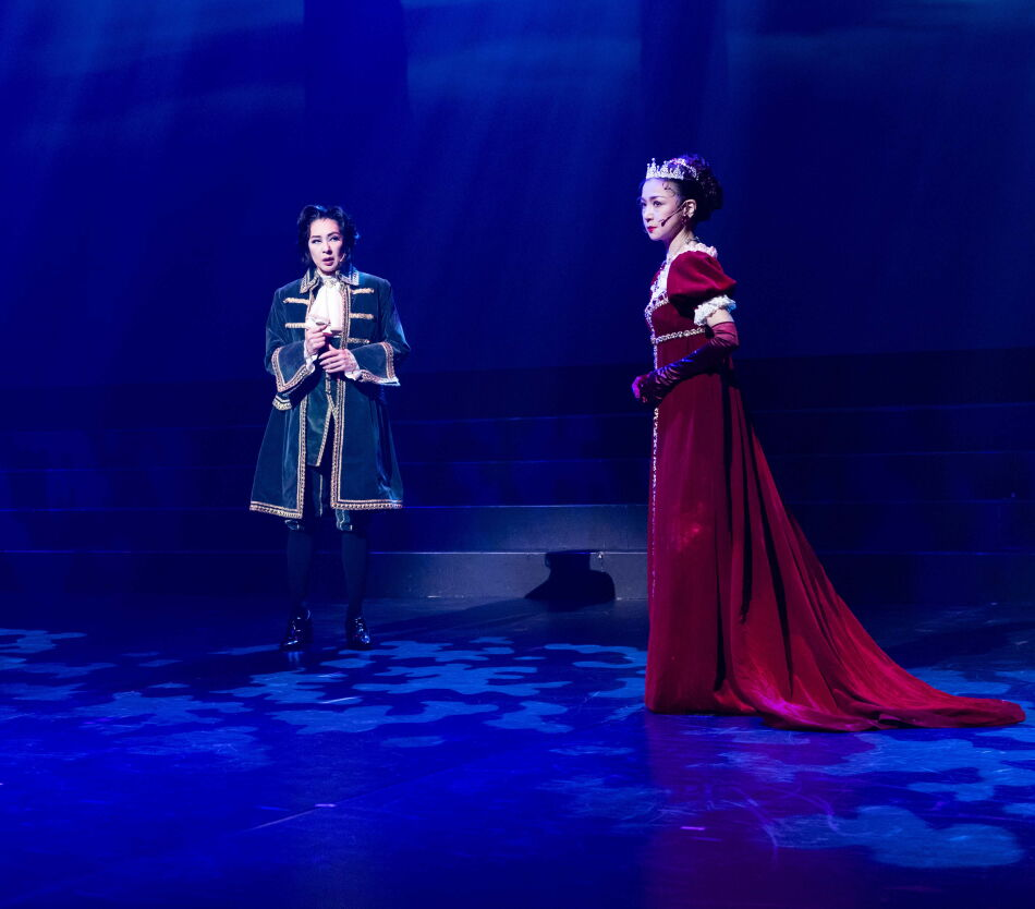 宝塚歌劇団OGが中国で公演、広州や北京などで