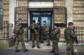 仏警察、「テロ称賛」