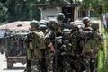 フィリピン南部で市街戦、海兵隊員13人死亡 米特殊部隊が支援