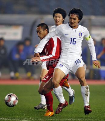東アジアサッカー選手権2008 北...