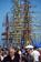 世界最大級の大型帆船、バルト海に集結