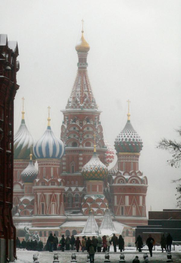 モスクワにチャイナタウンを作らせないロシアの狙い