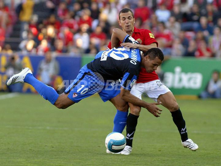 サッカー リーガエスパニョーラ...