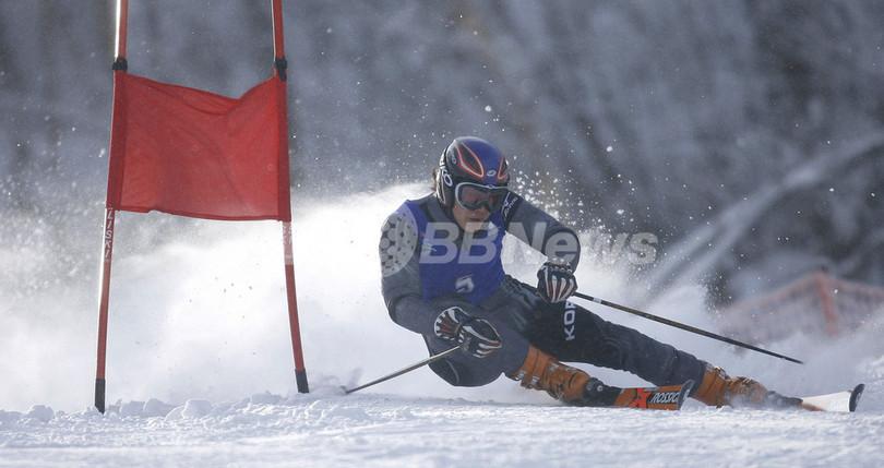 アジア冬季競技大会アルペンスキー競技
