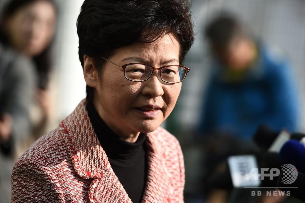 香港区議選、すでに投票率は過去最高を記録