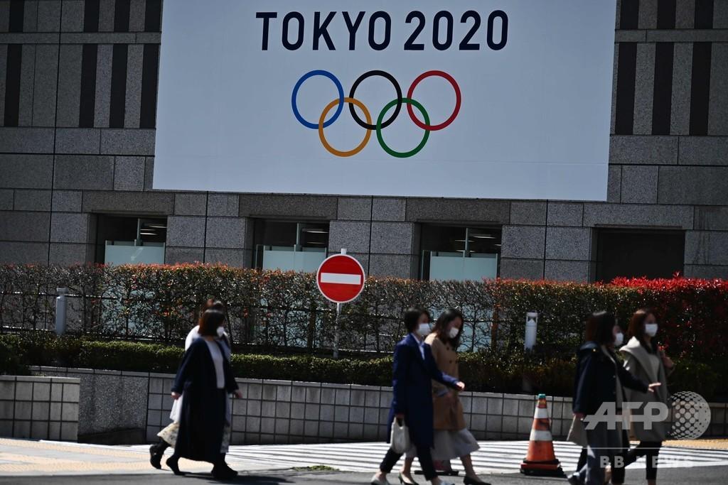 東京五輪代表決定選手、自動的に2021年大会出場へ IOC方針