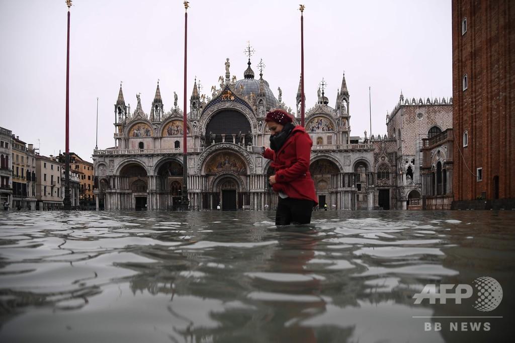 猛威を振るう異常気象が現実とリンク…気候テーマのSFが人気