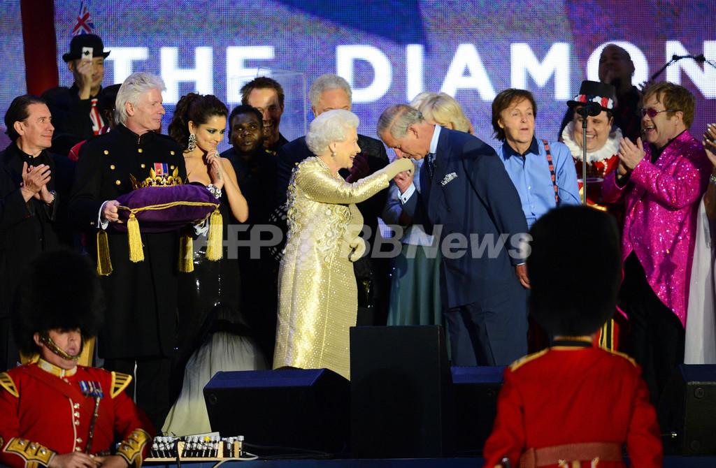 「国王になって欲しい人物」 チャールズ皇太子が人気トップに、英調査
