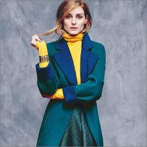 オリヴィア・パレルモとともにお届け、MAX&Co.の最新スタイル