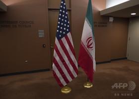 イランで拘束の米国人研究者、スパイ罪で禁錮10年の判決
