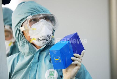 新型インフルエンザ、致死性の変異型に免疫となる可能性も 米研究