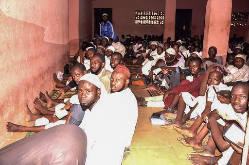 ナイジェリアのイスラム学校から300人救出 虐待被害、「拷問部屋」も