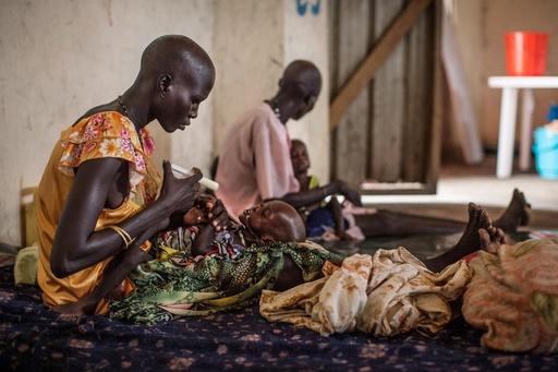 「子どもを拉致・強姦、街に火」南スーダン内戦激化、国連が懸念