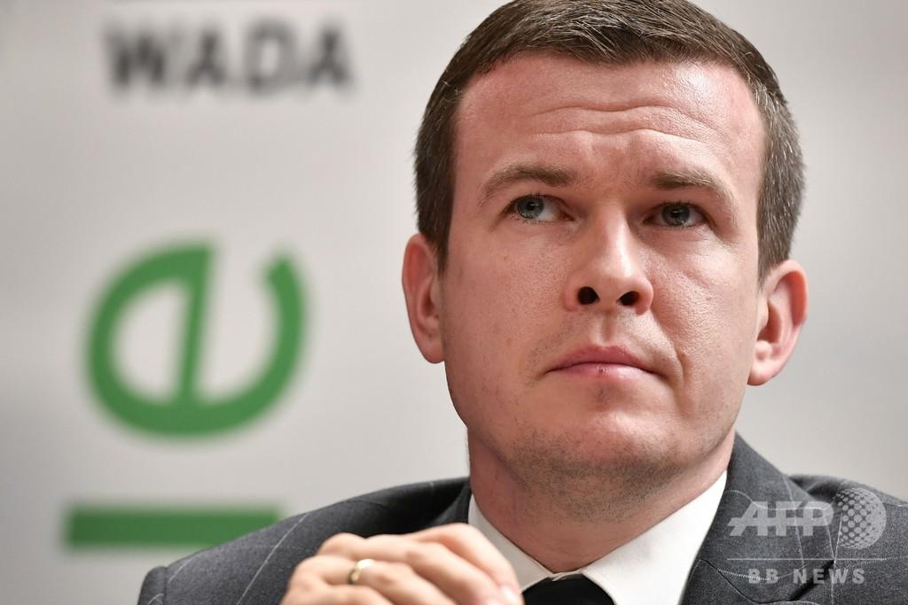 WADA会長、米国政府に資金拠出で「建設的」な議論求める