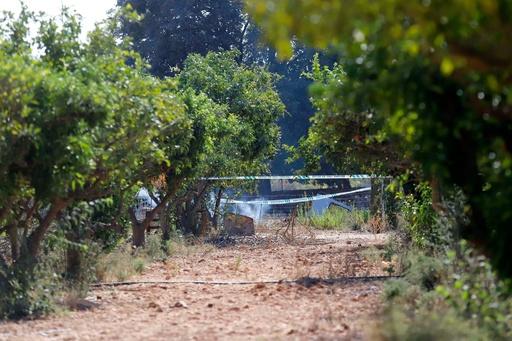 ヘリと軽飛行機が空中衝突、7人死亡 スペイン・マジョルカ島