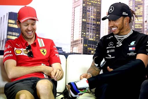 F1がバーチャルGP開催へ 延期レース穴埋め、現役選手ら参戦