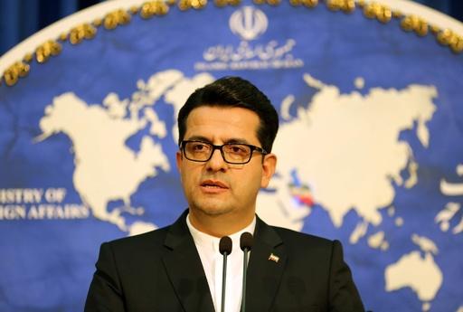 イラン、米が「全般的な行い」改めねば対話せず