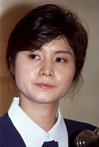 金賢姫元死刑囚、韓国哨戒艦沈没は「金総書記の命令」