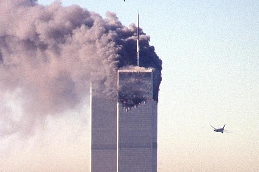 9.11犠牲者の最期の数分間、電話に残された肉声