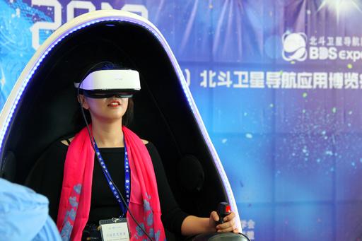 中国独自の衛星測位システム「北斗」構築、米国を意識?