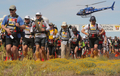 サハラマラソンが開幕